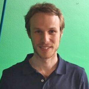Joel Heidemann